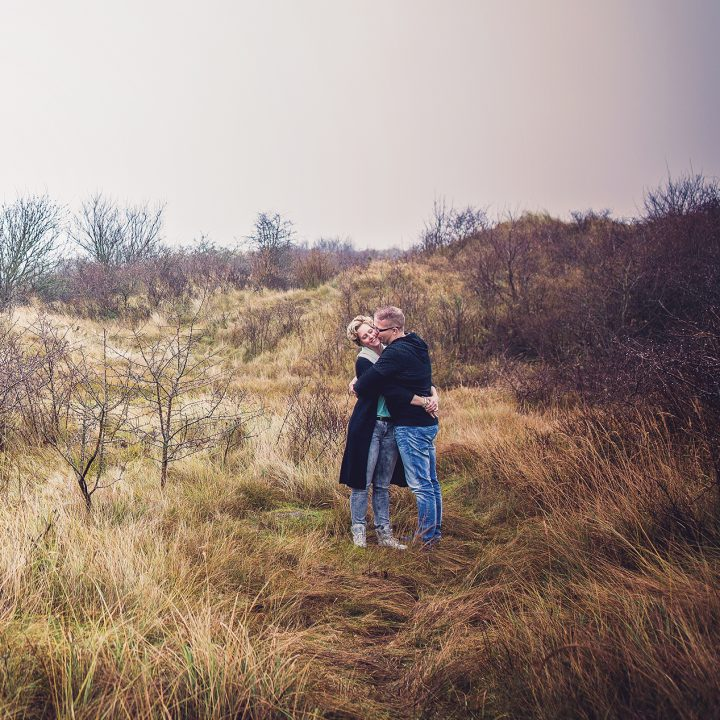 Loveshoot Schiermonnikoog  I  Bart & Allina