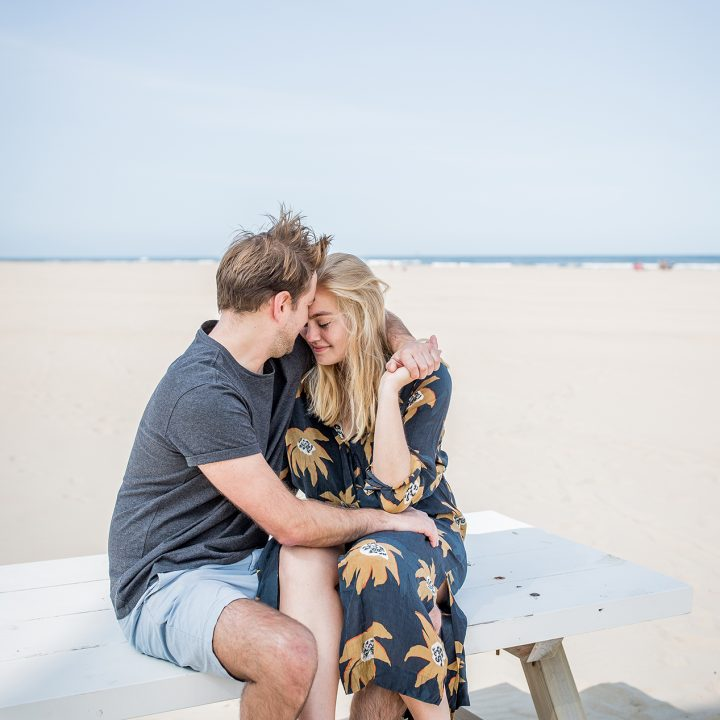 Loveshoot Lars & Julia  I  Vlieland